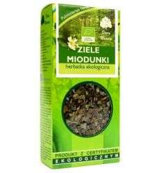 Miodunka ziele Eko - 25g - Dary Natury