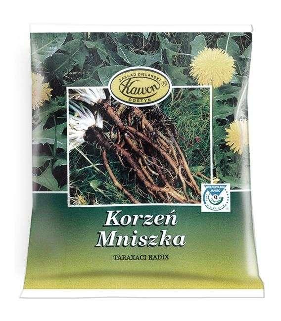 Mniszek korzeń - 50g - Kawon