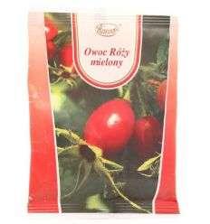 Róża owoc mielony - 50g - Kawon