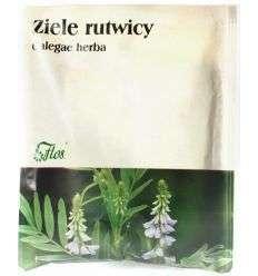 Rutwica ziele do kąpieli - 50g - Flos