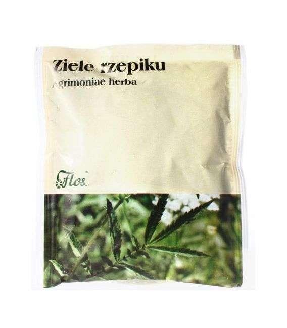 Rzepik ziele - 50g - Flos