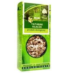 Tatarak kłącze Eko - 50g - Dary Natury