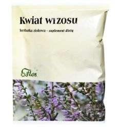 Wrzos kwiat - 50g - Flos