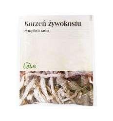 Żywokost korzeń do kąpieli - 50g - Flos
