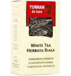 Biała de lux - 100g - Yunnan