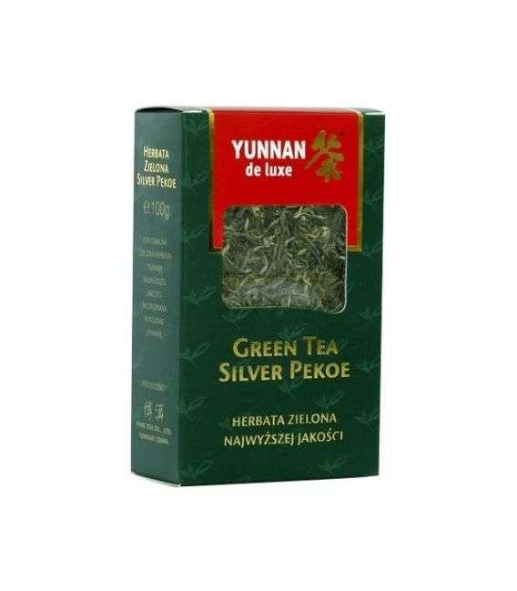 Green tea lg101 - 100g - Yunnan