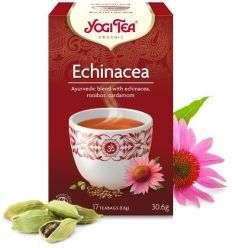 Herbata Echinacea - 17x1,8g - Yogi Tea