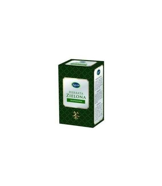 Herbata zielona fix - 20 x 2g - Kawon