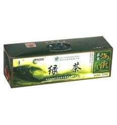 Herbata zielona Green Tea prasowana - 40kostek/ 125g - Meridian
