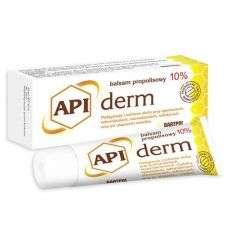 Apiderm balsam propolisowy 10% - 30g - Bartpol