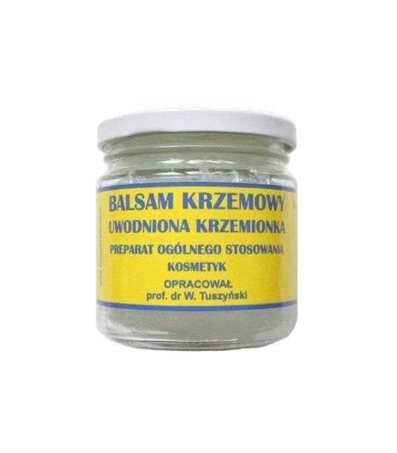Balsam krzemionkowy (uwodniona krzemionka) Tuszyński - 200ml - Limba