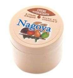 Krem Nagoya z Olejem Arganowym - 100ml - Maroko Produkt