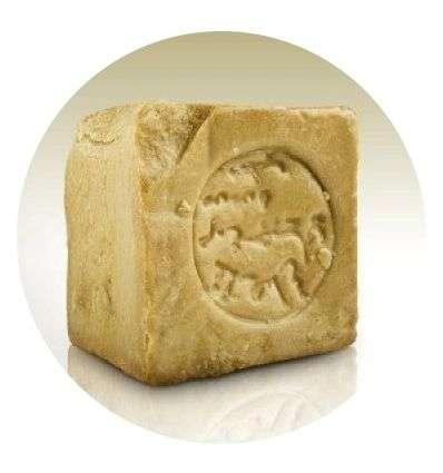 Mydło Aleppo 24% BIO - 190g - Maroko Produkt