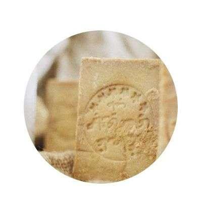 Mydło Aleppo 50% BIO - 190g - Maroko Produkt