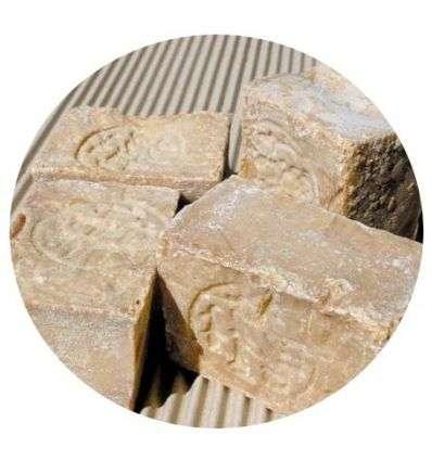 Mydło Aleppo 70% BIO - 210g - Maroko Produkt