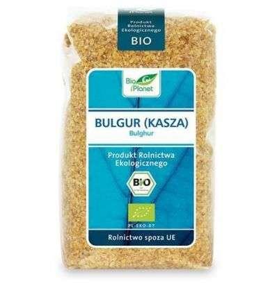 Kasza Bulgur BIO - 500g - Bio Planet
