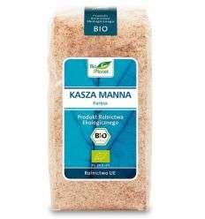 Kasza manna BIO - 500g - Bio Planet