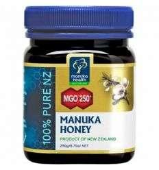 Miód Manuka MGO 250 - 250g - Manuka Health NZ