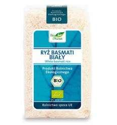 Ryż basmati biały BIO - 500g - Bio Planet