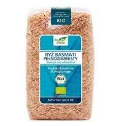 Ryż basmati pełnoziarnisty BIO - 500g - Bio Planet