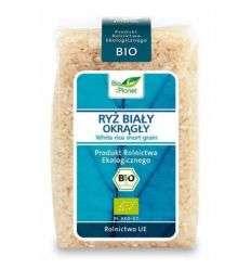 Ryż biały okrągły BIO - 500g - Bio Planet