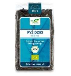 Ryż dziki BIO - 250g - Bio Planet