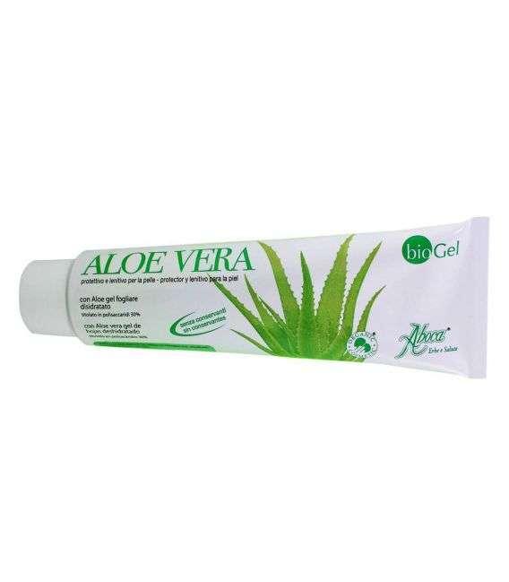 Aloe vera BioŻel - 100ml - Aboca