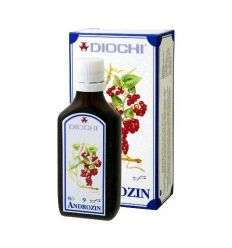 Androzin 9 krople - 50ml - Diochi