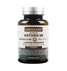 Arthro SR - 60kaps - Singularis