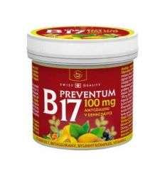 B17 Preventum 100g - 75kaps - Herbamedicus