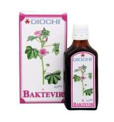 BAKTEVIR 6 (krople) - 50ml - Diochi