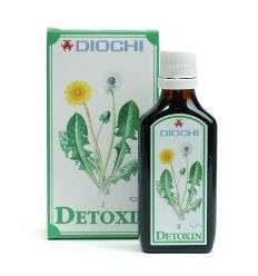 Detoxin 2 krople - 50 ml - Diochi