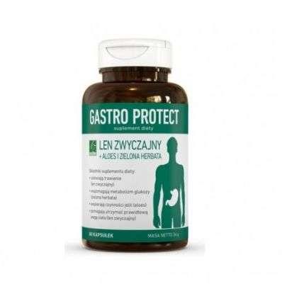 Gastro Protect - 80kaps - AZ Medica