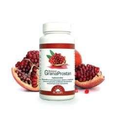 GranaProstan - 100 kaps - Dr Jacobs