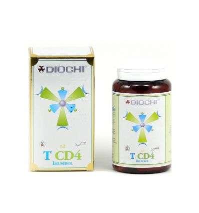IMUSEROL T CD4 1d - 80kaps - Diochi