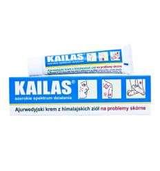 Kailas krem ajurwedyjski na problemy skórne - 8g - India