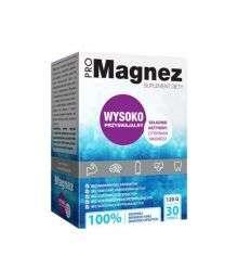 Magnez (cytrynian magnezu) 30 porcji - 120g - Propharma