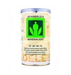Minerały Schindele`s - 400g - R.Schindele, Austria