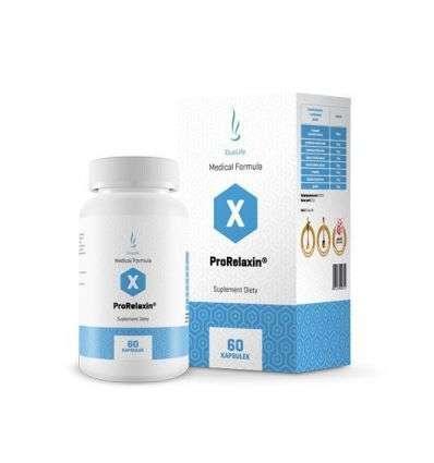ProRelaxin - 60kaps - DuoLife