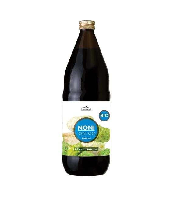 Sok Noni 100% BIO - 1000ml - Dr Gaja