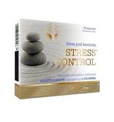Stress Control - 30kaps - Olimp