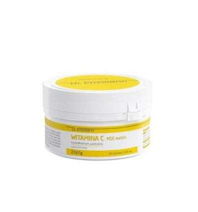 Witamina C MSE Matrix Dr Enzmann - 30tabl - Mito Pharma