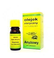 Olejek eteryczny anyżowy - 7ml - Avicenna