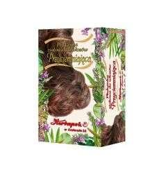 Przyciemniejająca ziołowa płukanka do włosów - 18 x 3g - Herbapol Kraków