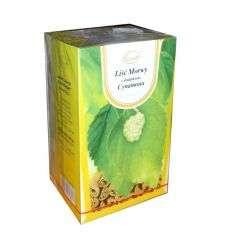 Morwa liść z dodatkiem cynamonu fix - Kawon - 20 x 2 g