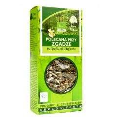 Herbata przy zgadze eko - 50g - Dary Natury
