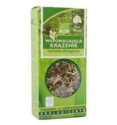 Herbata wspomagająca krążenie eko - 50g - Dary Natury