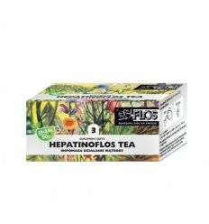 Hepatinoflos tea fix - 25 x 2g - Flos