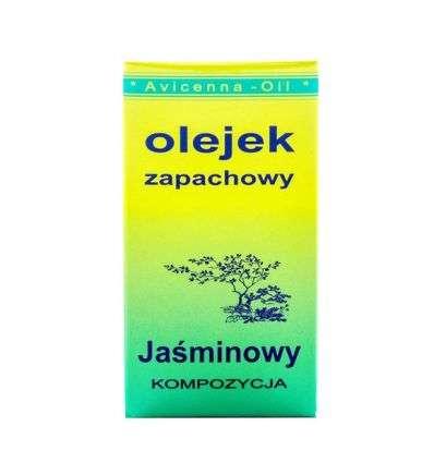 Olejek eteryczny jaśminowy - 7ml - Avicenna