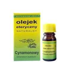 Olejek eteryczny cynamonowy - 7ml - Avicenna